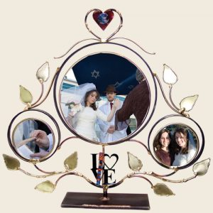 FT3 - Large Family Tree Frame